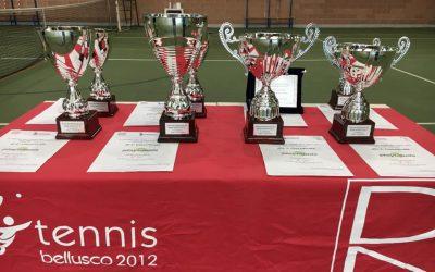9° Trofeo ASD Tennis Bellusco 2012