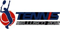 Tennis Bellusco 2012