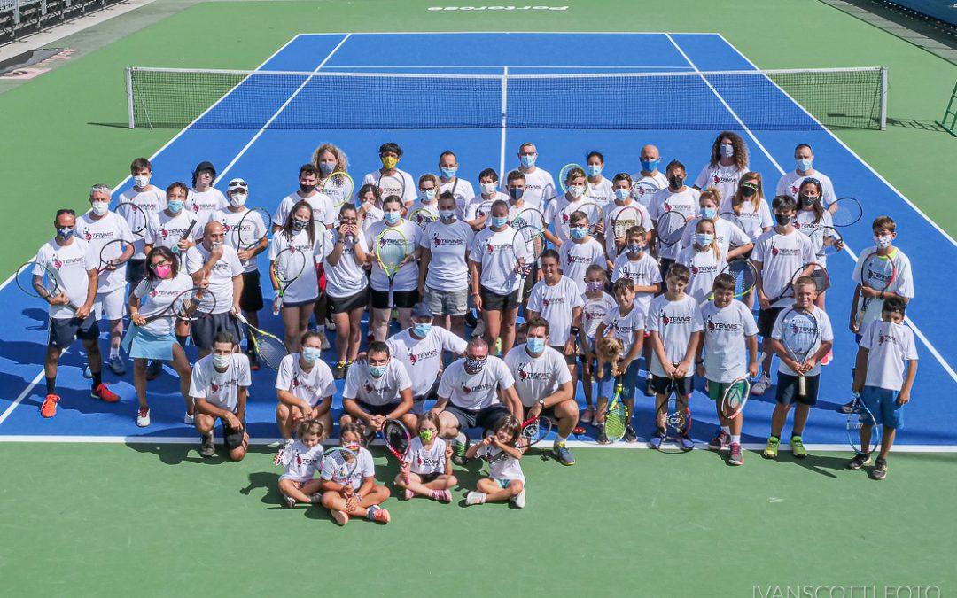 Portorose Tennis Camp 2020
