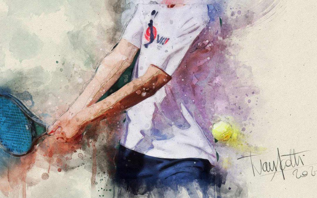 TENNIS, lo sport più bello del mondo