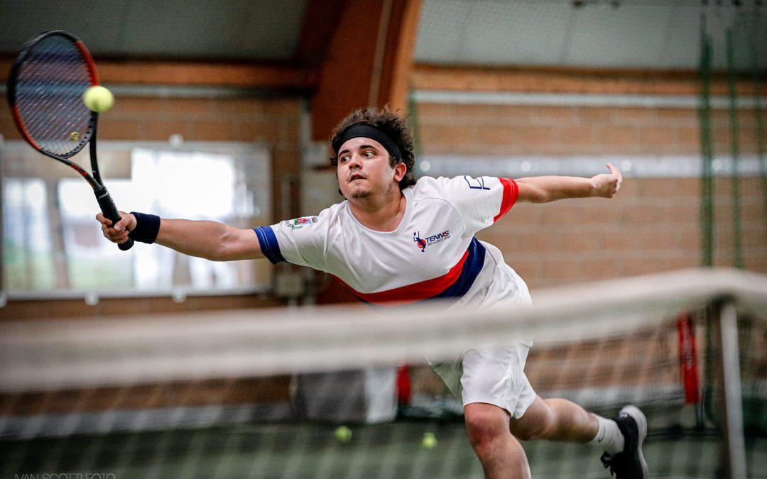 Serie C Maschile TC Bellusco – TC Lainate
